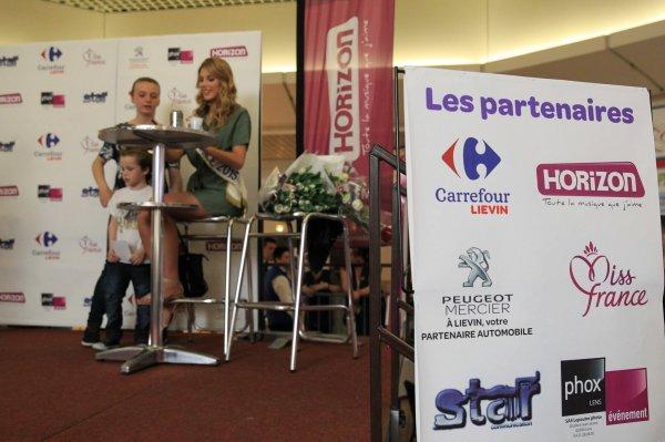 Camille Cerf - Carrefour Liévin