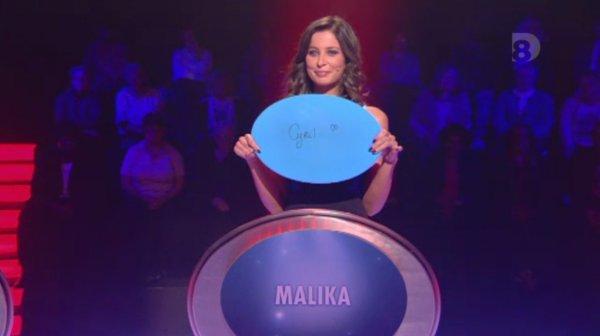 Malika Ménard - Le maillon faible