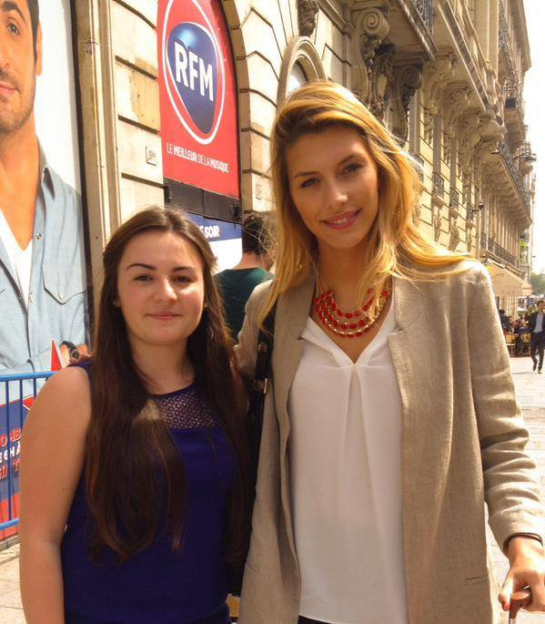 Camille Cerf - Shopping