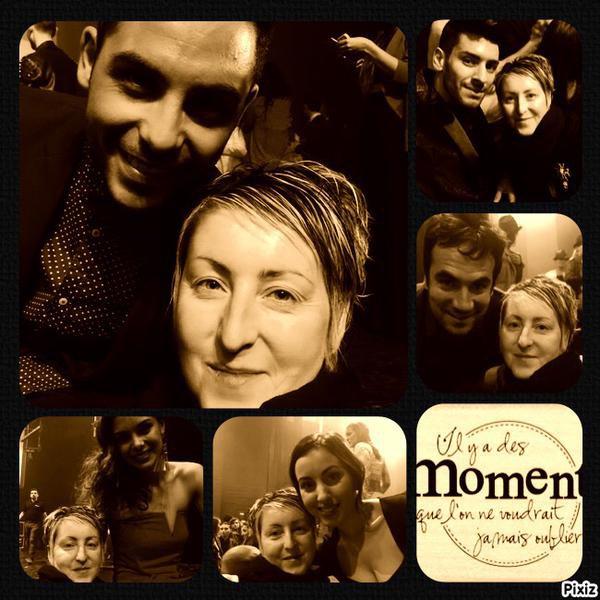 Marine Lorphelin - Le plus grand cabaret de Franche Comté