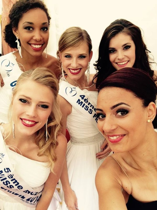 Show Miss France - Election Miss Loir et Cher