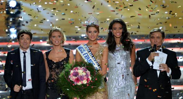 Election Miss France 2016 - la ville de Calais pas retenue