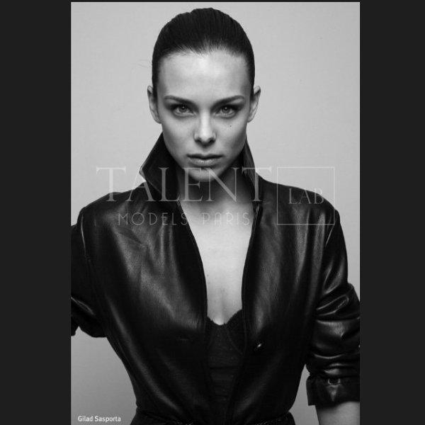Marine Lorphelin - Shooting photos