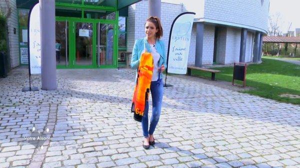 Delphine Wespiser - Votre Alsace