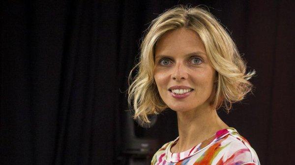 Sylvie Tellier - Interview tv magazine