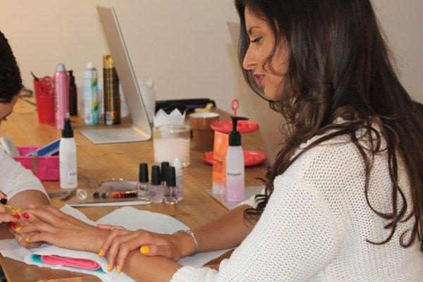 Malika Ménard - Blog Mode by Malika
