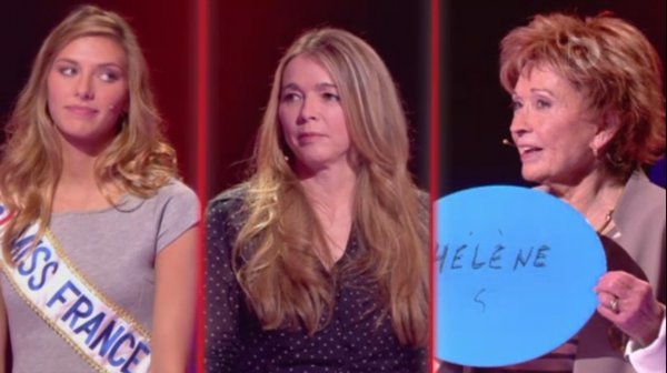 Camille Cerf - Le maillon faible