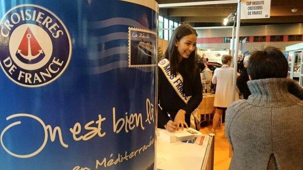 Flora Coquerel - Artois Expo Arras