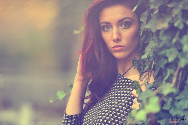 Delphine Wespiser - Shooting photos