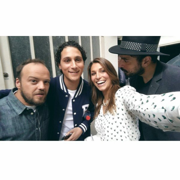Laury Thilleman - Jamel Comedy Club