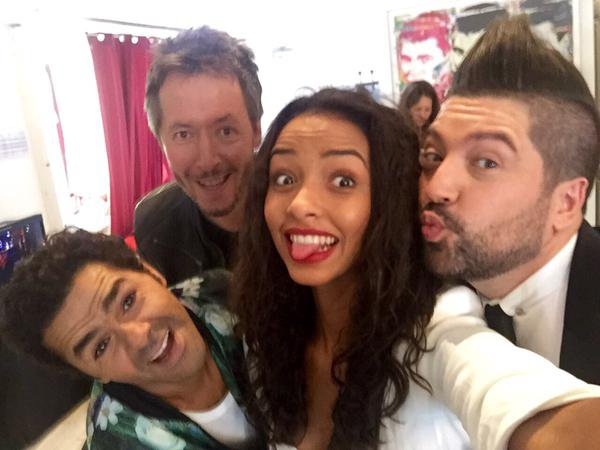 Flora Coquerel - Jamel Comedy Club