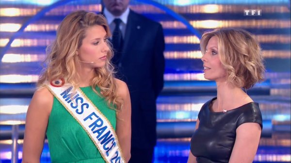Camille Cerf / Sylvie Tellier - Money Drop