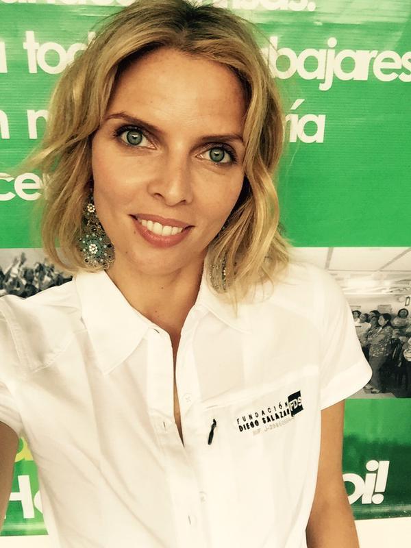 Camille Cerf  / Sylvie Tellier - Venezuela