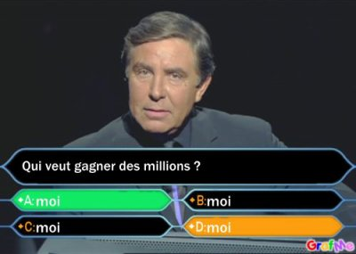 qui veux gg des million