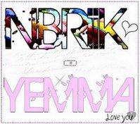 _ YEMMA NBRiiCK