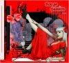 rouge passion (defis crealine graphique )