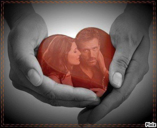 Couples dans la série