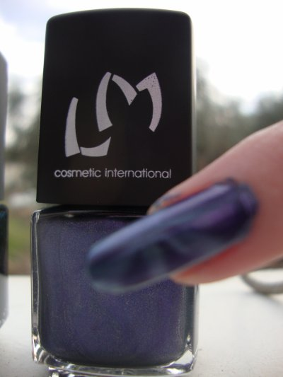 LM Cosmetic