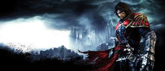 Expédition 1 : Castlevania : Lords of Shadow