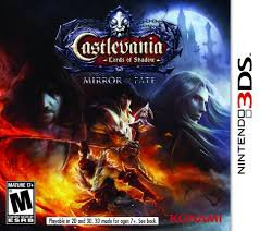 Expédition 2 : Castlevania : Lords of Shadow - Mirror of Fate