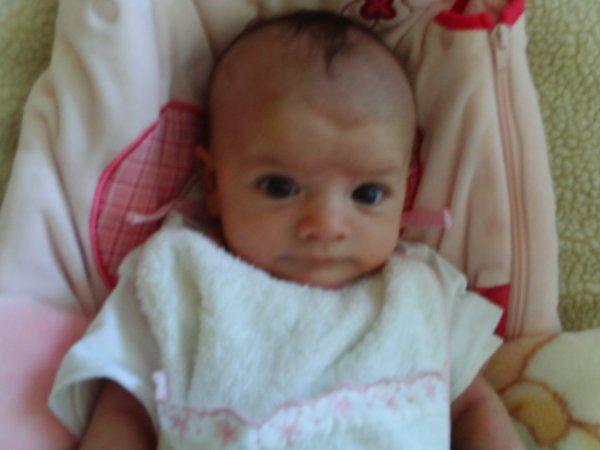 cynthia  ma fille