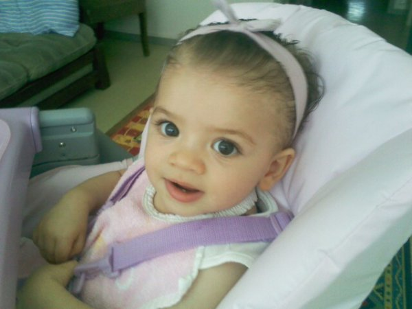 ma fille cynthia