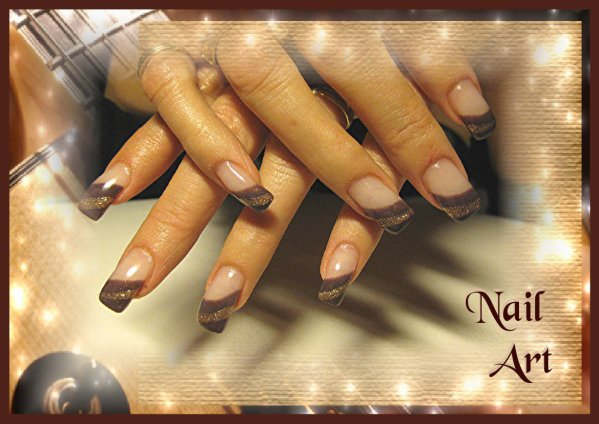 Nail art institut
