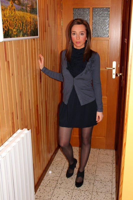 """25 ans """"déjà"""" pour ma fille Marie-Laure.....bon anniversaire ma chérie....!"""