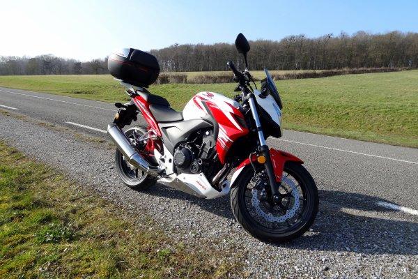 Belle petite sortie dernièrement dans le Nord de la France sous un beau soleil...!