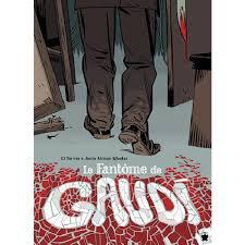 Fantôme de Gaudi