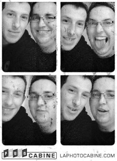 Un frère & moi