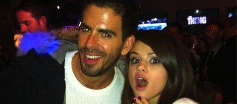 Selena Gomez : les premières photos de son film d'horreur