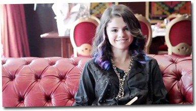 Vidéo : Selena Gomez partage ses souvenirs de tournée !