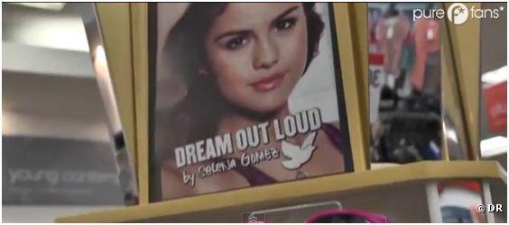 Selena Gomez fait une surprise à ses fans