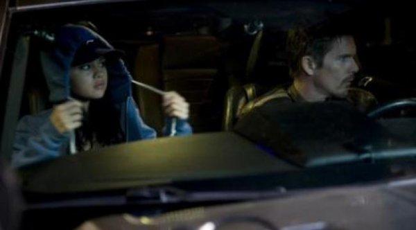 Selena Gomez : The Getaway, la première photo