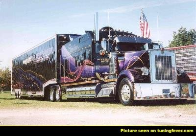 Camion americain camion decor blog de jose 6226 - Camion americain tuning ...
