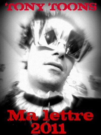 Le new album °°° Ma lettre °°° 2011 !!!!  2 news titres dispo