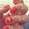 Le bracelet nail