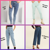 Morpho Jeans