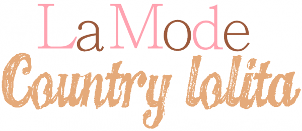 """Country Lolita / (Gals) & ""Classic Lolita"" } Décryptage du style!"