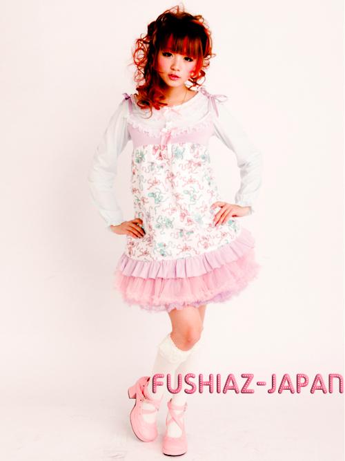 """Le STYLE : """"Fairy Kei""""!"""