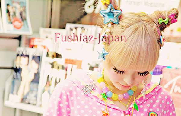 ★  KYARY PAMYU PAMYU OU LA MUSE DU JAPON !★