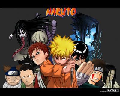 Tu veux savoir qui est le personnage préférée de différentes personnes dans Naruto et ben c'est pas si compliqué vient sur le blog Mais tu peux donner ton avis .....