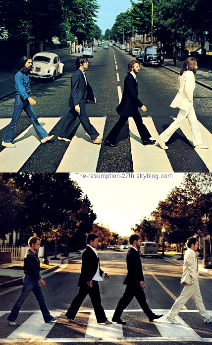 The HOBBeatles