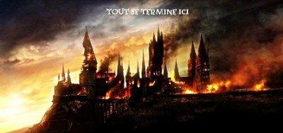 Harry Potter et les Reliques de la mort (bande annonce) (2010)