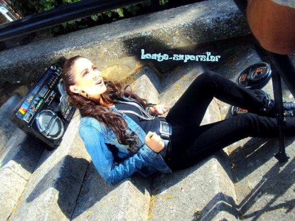 """"""" TRESOR """" LE 15 NOVEMBRE 2010 DANS LES BACS !!!"""
