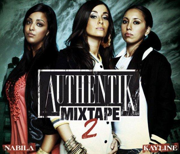 Rendez-vous à 15H pour Telecharger gratuitement 8 titres inedits de L'Authentik Mixtape 2 !!!