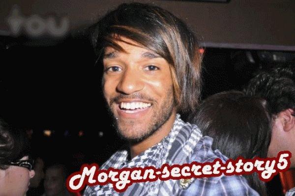 Photo perso Sur Morgan