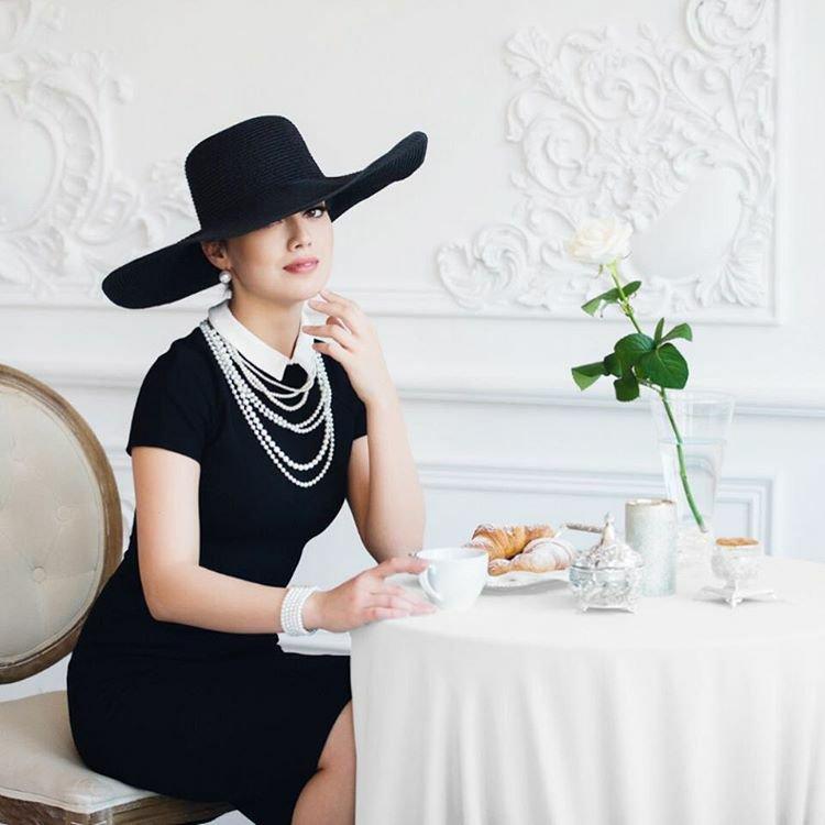 Madame de Paris