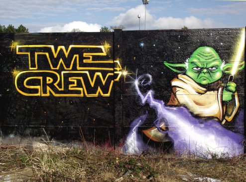TWE CREW